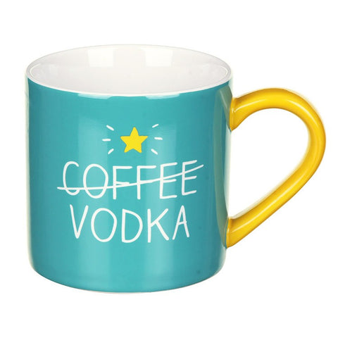 MUG COFFEE VODKA (HAP450)