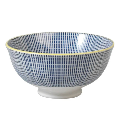 JAPANESE BLOSSOM BOWL GRAPHIC DASH