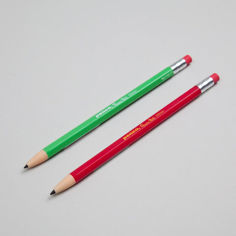 (GREEN) MECHANICAL PENCIL