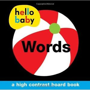 Words (Hello Baby)