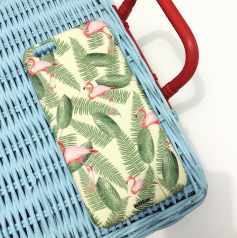 IPHONE CASE 7 TROPICAL