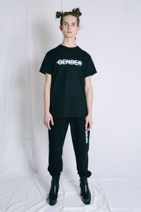 Statement tee // gender