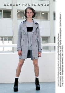 N/S 18 Look 25 - NOBODY HAS TO KNOW