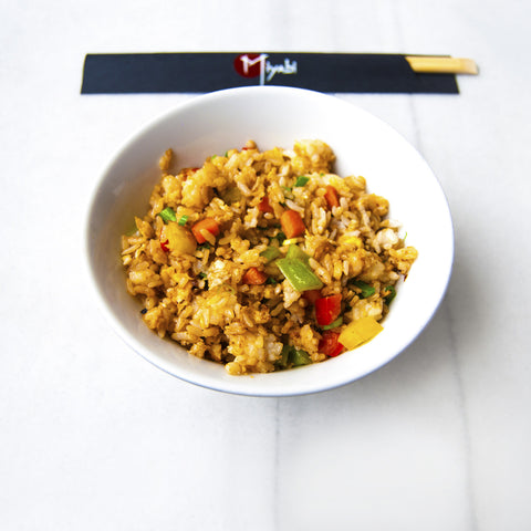 Yasai Fried Rice