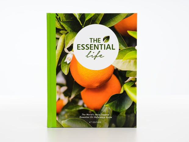 Essential Life Book 6th Edition