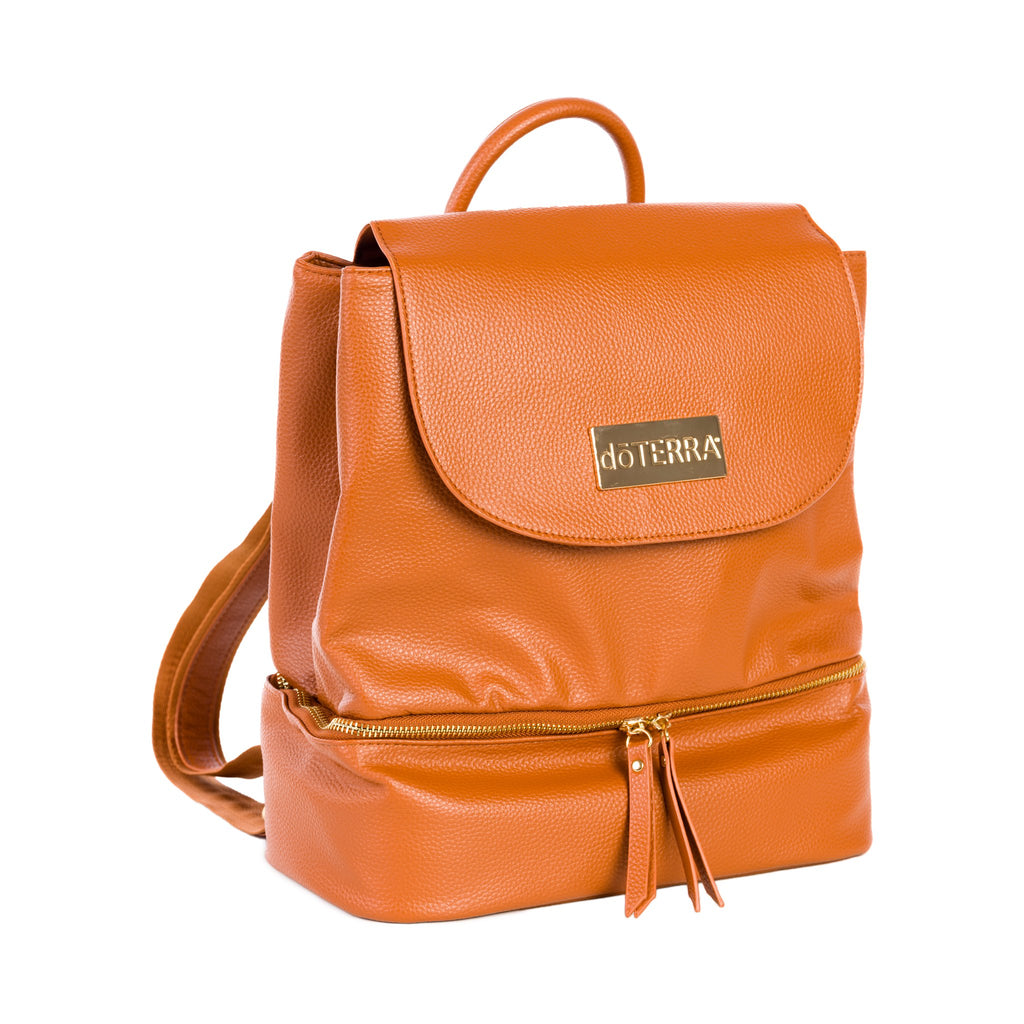 Hampshire Backpack - Brown