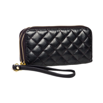 Carlisle Quilted Wallet