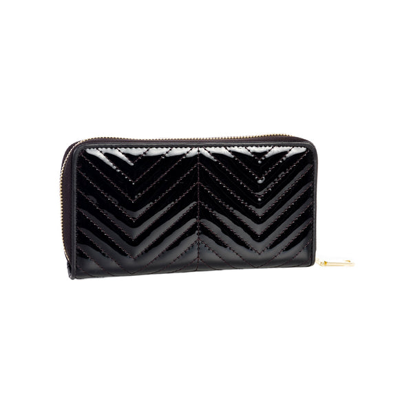 Devonshire Wallet - Black