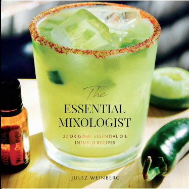 The Essential Mixologist Book