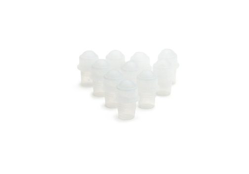 Plastic Replacement Rollerballs (10pk)