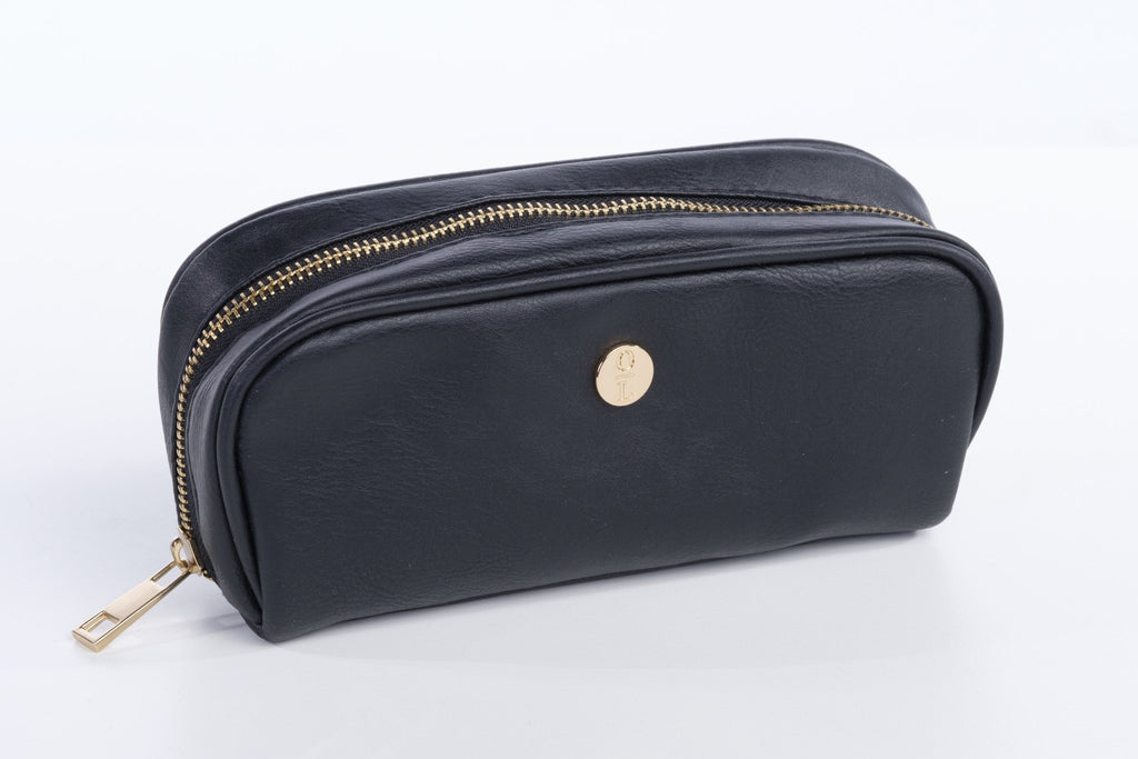 Chic Vegan Leather Clutch - Oil Life