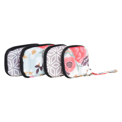 Hard Shell Case for Essential Oil Roller Bottles - Group