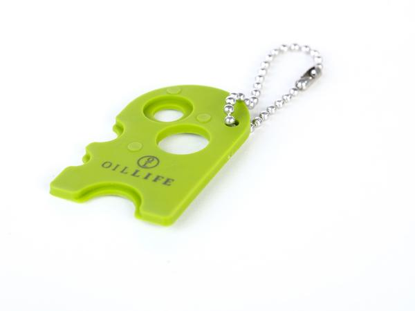 Essential Oil Tool Key Chain (5 pack)
