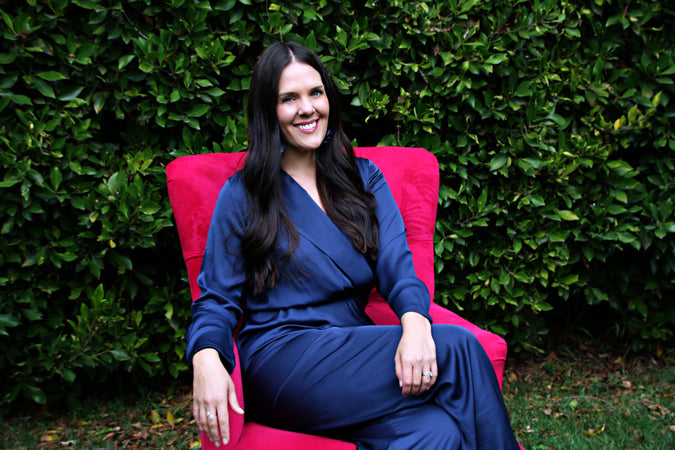 COOL FACES OF BASTET NOIR: Meet Tessa Brand, wedding planner to the stars