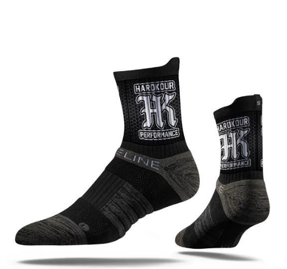 HKP x Strideline Socks