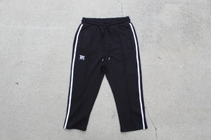 HK Cropped Sweat Pants
