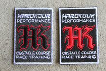 HK Velcro Patches - HARDKOUR PERFORMANCE