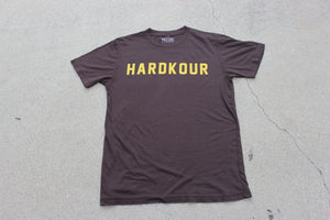 HK Distressed Tailgate Tee - HARDKOUR PERFORMANCE