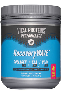 Vital Proteins - RecoveryWAVE - HARDKOUR PERFORMANCE