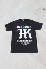 Hardkour Performance x Max Muscle Los Alamitos Collab Mystery Style Tee