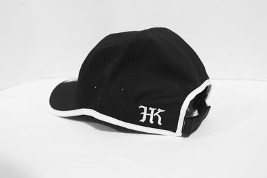 HK Unstructured R-Active Lite Performance Hat - HARDKOUR PERFORMANCE