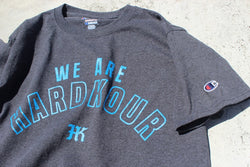 We Are Hardkour Tee