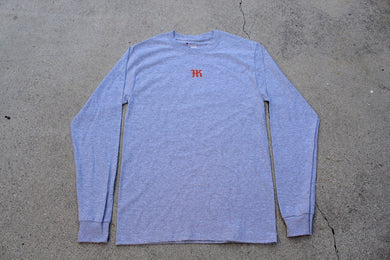 HK x Champion Long Sleeve