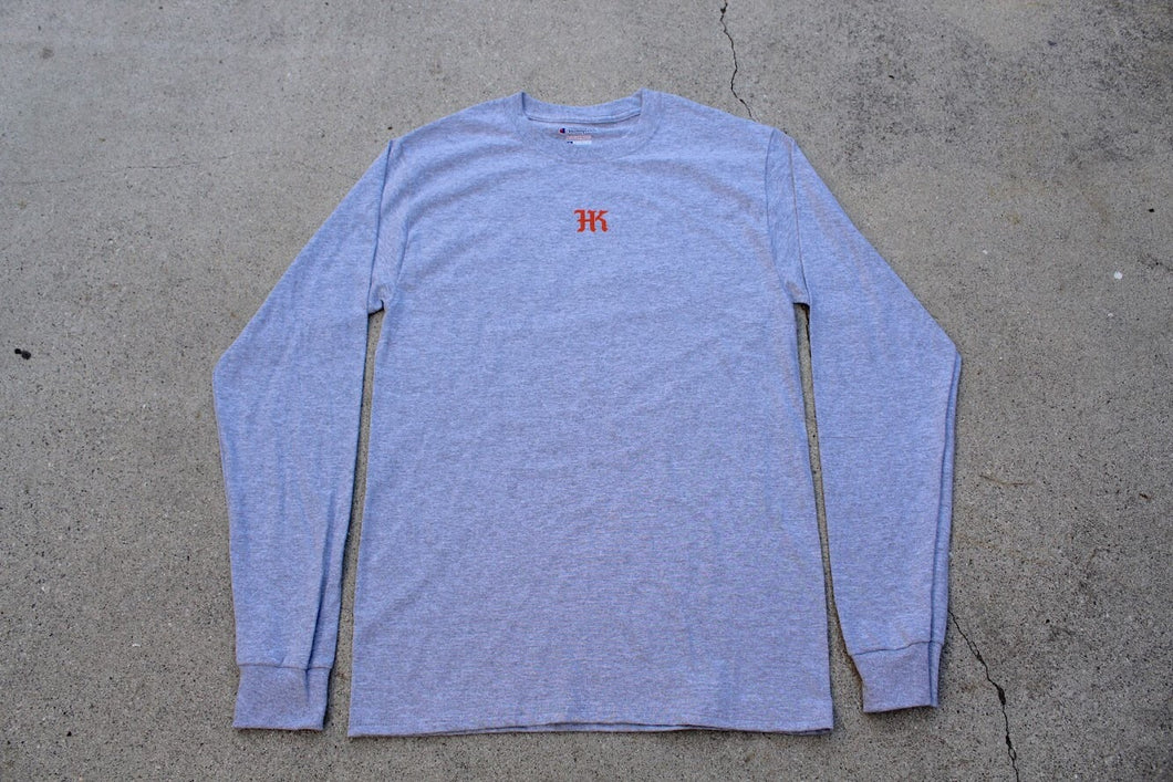 HK x Champion Long Sleeve - HARDKOUR PERFORMANCE