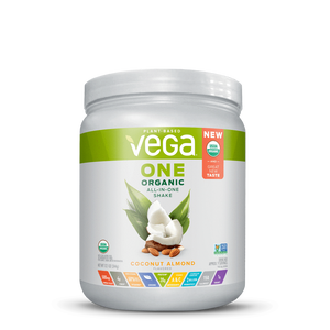 Vega One - Organic All-in-One Shake - HARDKOUR PERFORMANCE