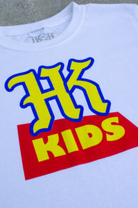HKids - Hardkour Story Youth Tee - HARDKOUR PERFORMANCE