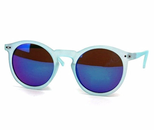 Icicle Sunnies - Blue