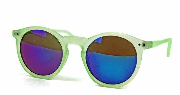 Icicle Sunnies - Green