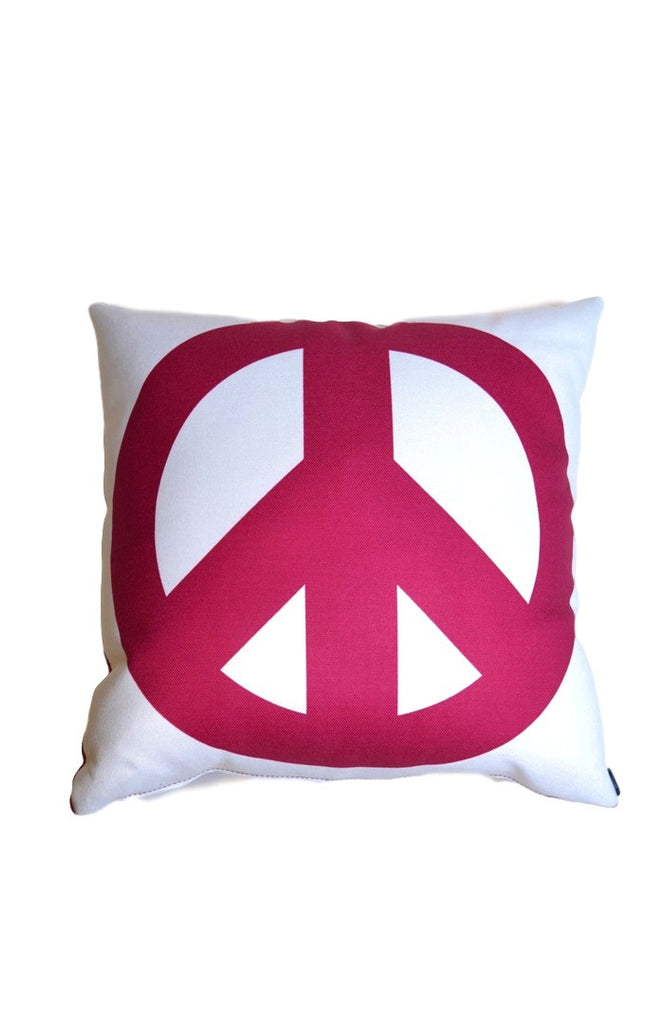 Just Peace - Plum