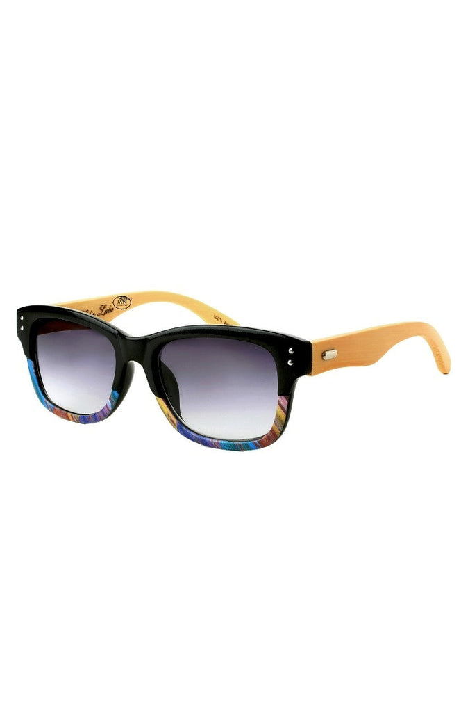 Night Rainbow Wayfarer