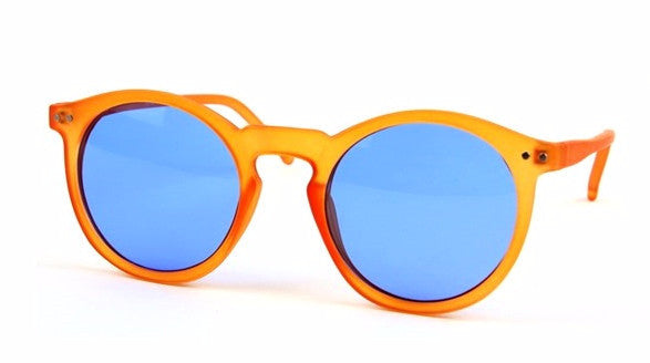 Icicle Sunnies - Orange