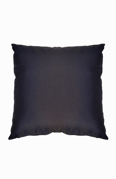 Bride Of Frankie Cushion -Black