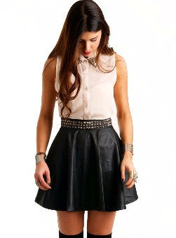 Totally Waisted Skirt