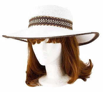 Darla Floppy Hat