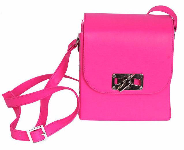 Pink Flashy Bag