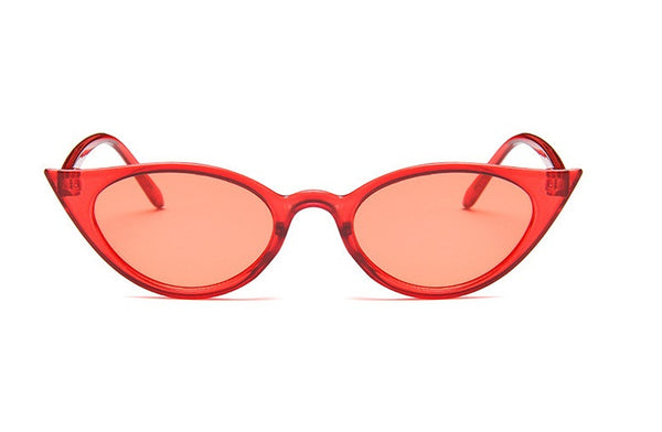 Kendal Skinny Cat Sunnies - 3 colors