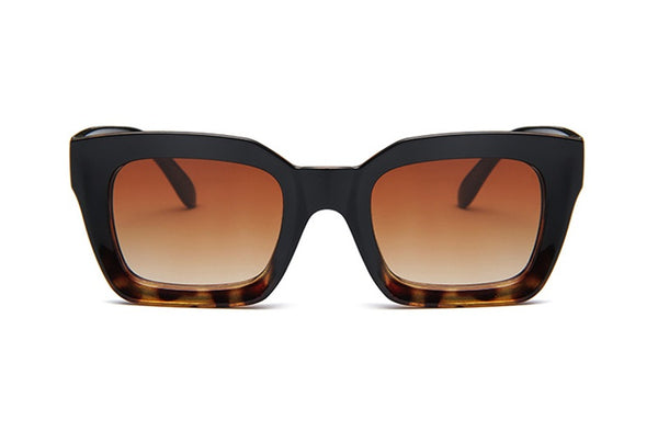 Naomi Square Sunnies - 2 colors