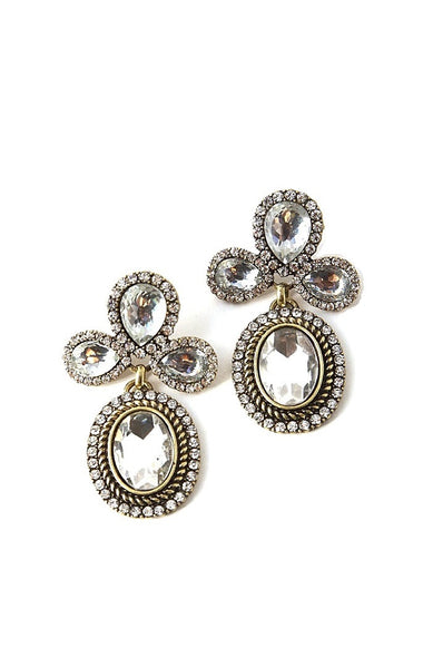 Katie Statement Earrings