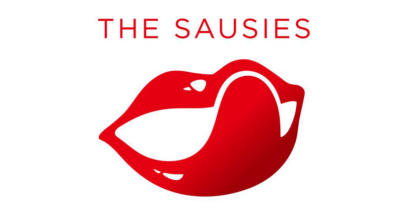 Britain's tastiest celebs in Sausies Awards