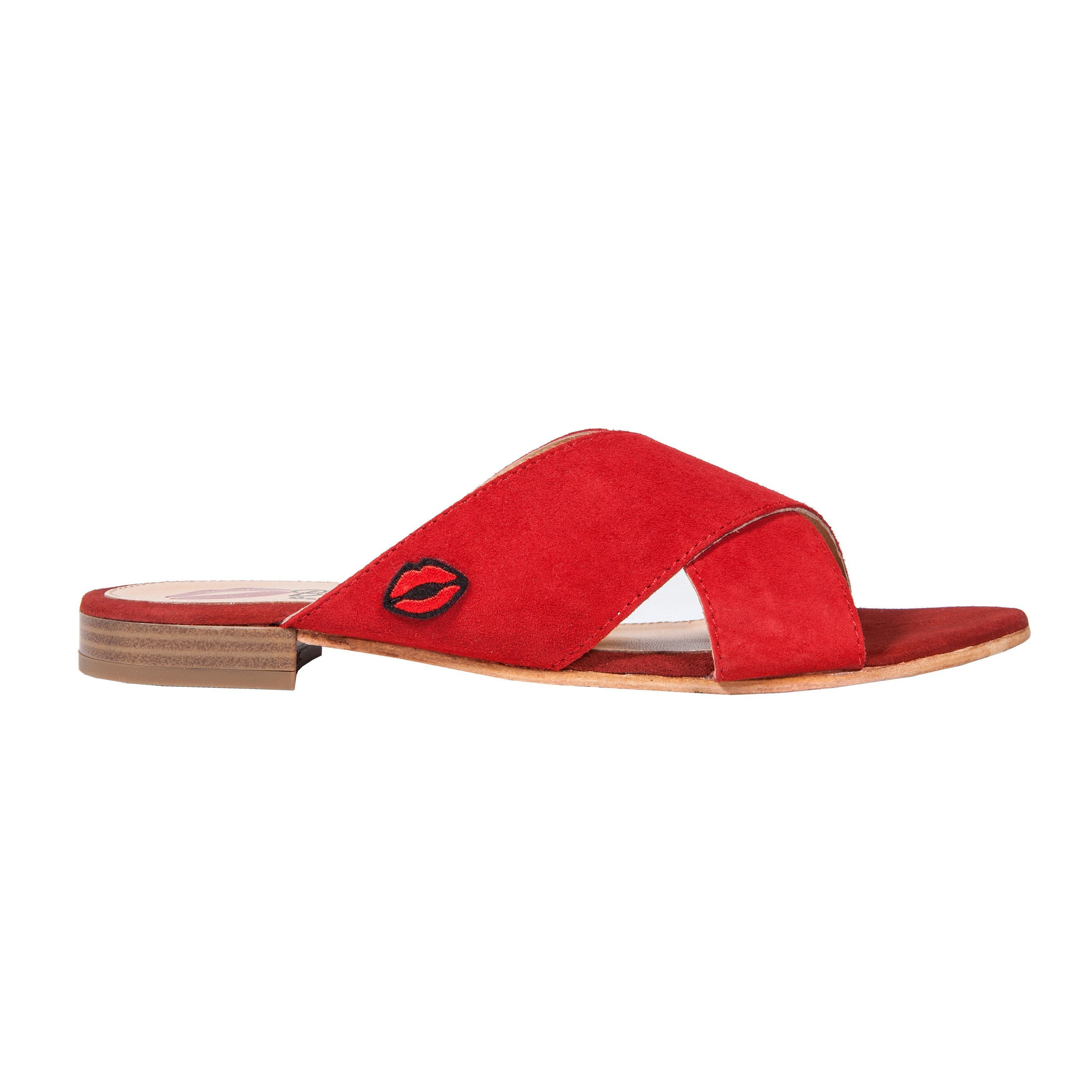 Sandales-Grazia  Taille : 41 - FR