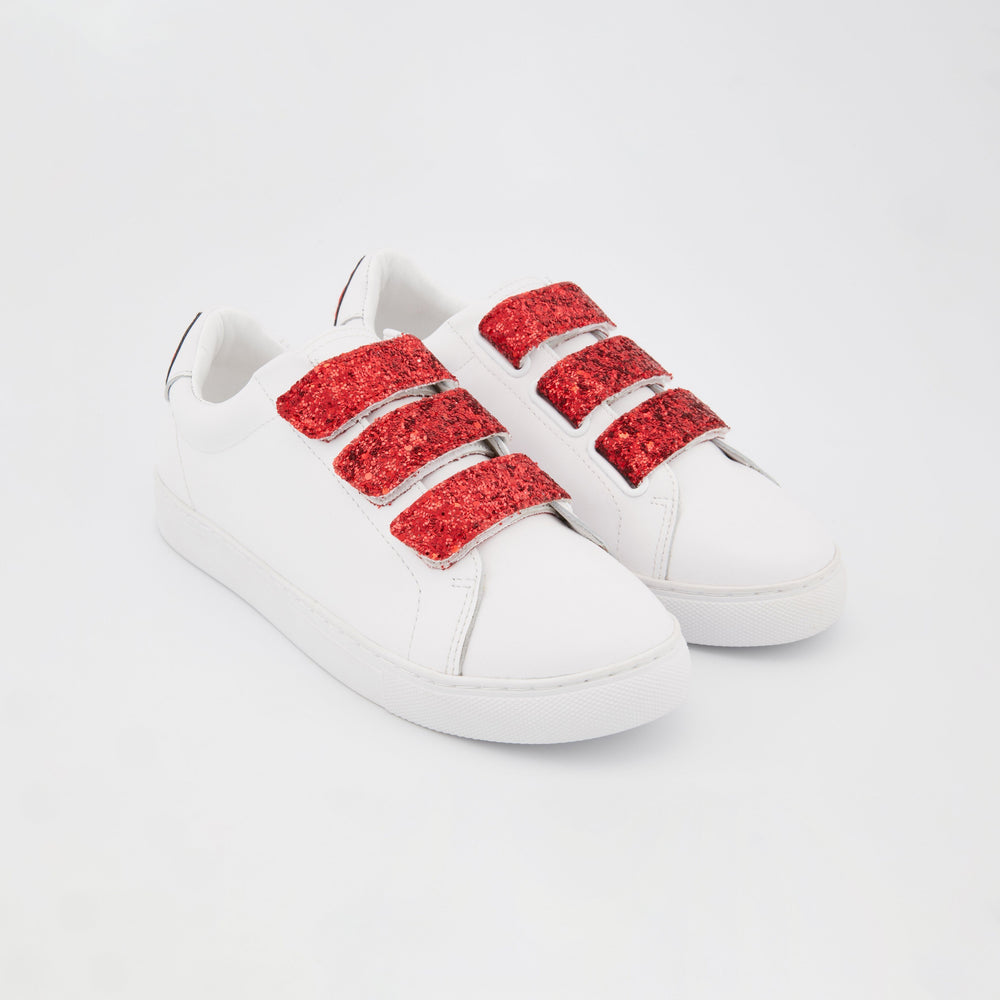SNEAKERS EDITH - Sneakers Edith Back Lips