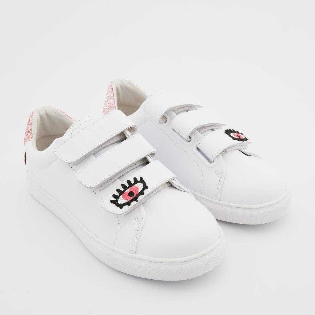 SNEAKERS EDITH - Sneakers Edith Heart Eyes