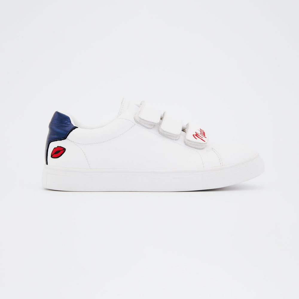 SNEAKERS EDITH - Sneakers Edith Madame Monsieur