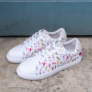 SNEAKERS SIMONE - Simone Barbie-Allover