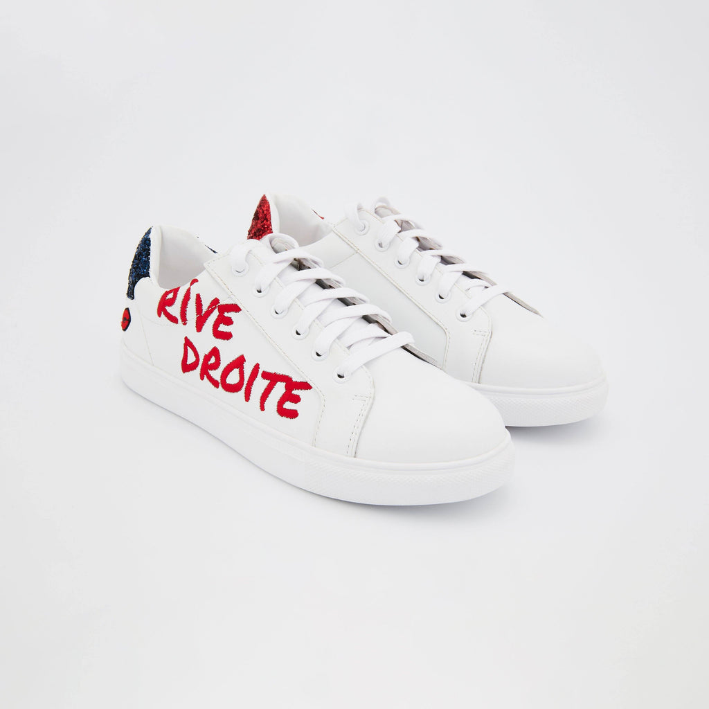 SNEAKERS SIMONE - Sneakers Simone Rives