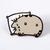 Sleepy Pusheen Enamel Pin